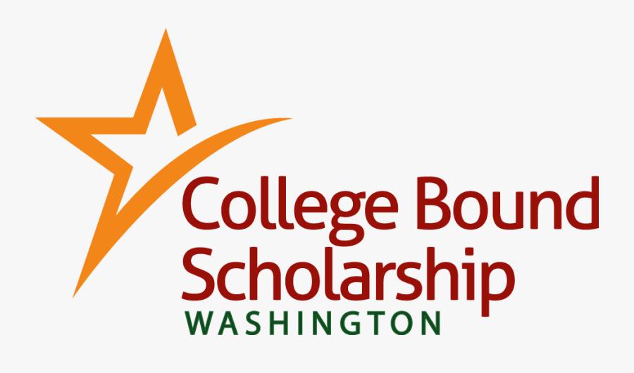 College - Bound - College Bound Scholarship, Transparent Clipart