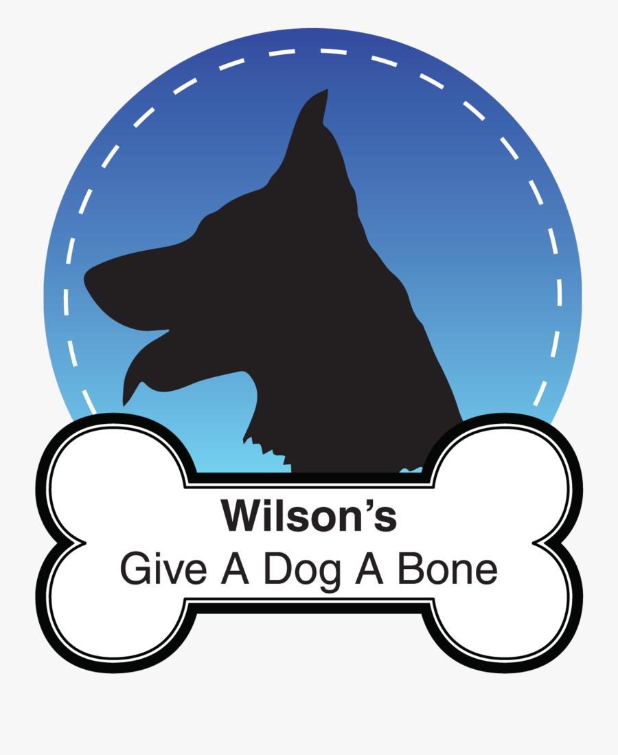 Transparent Dog Bone Clipart Png - Huesitos De Perro Hd, Transparent Clipart