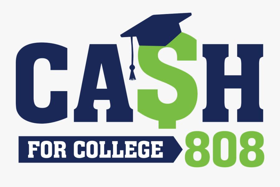 "More Hawai""i Public High Schools Are Participating - Cash For College, Transparent Clipart"