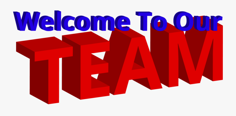 Florida Clipart Welcome - Welcome New Hires Clipart, Transparent Clipart
