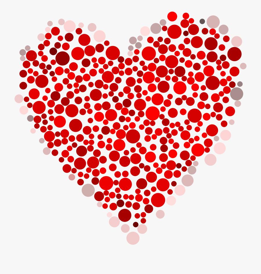 Valentine's Day Clip Art, Transparent Clipart