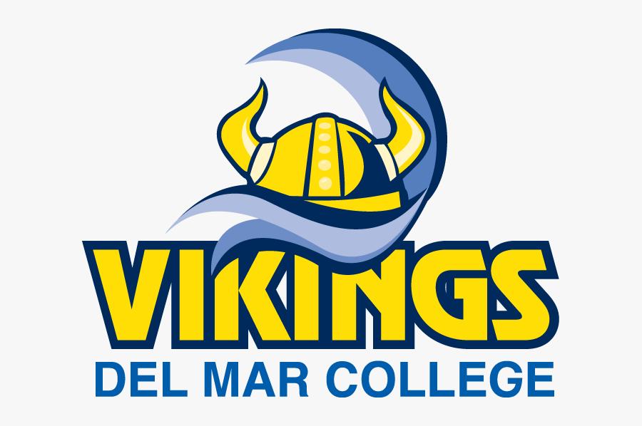 Del Mar College Clipart , Png Download - Del Mar College, Transparent Clipart