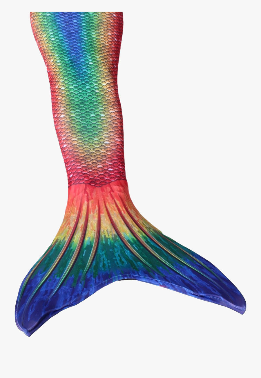 Mermaid Tail Png - Mermaid Tails, Transparent Clipart