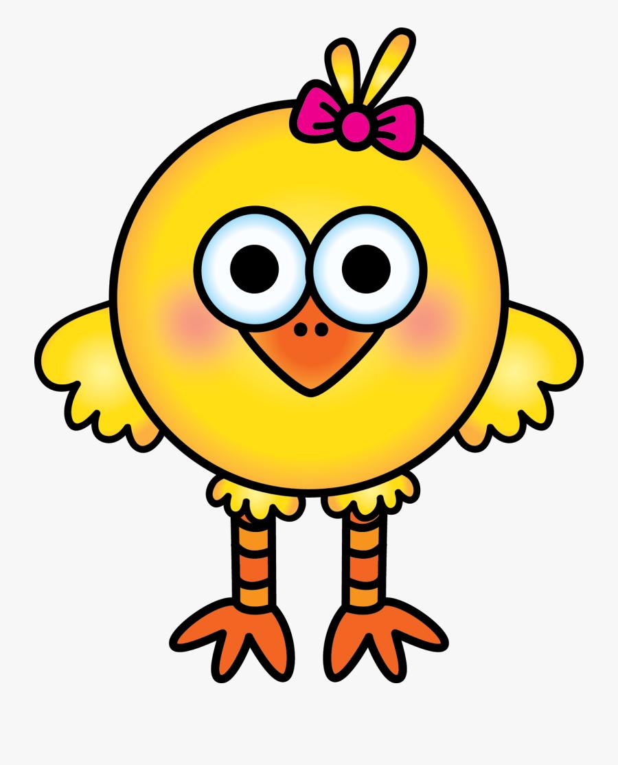 Spring Break Book Fair Clip Art - Chicky Png, Transparent Clipart