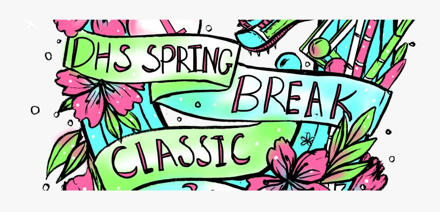 Spring Break Classic Freshman-sophomore Invitational, Transparent Clipart