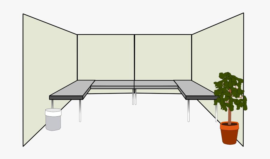 Desk Clipart Transparent Background - Transparent Transparent Background Desk Clipart, Transparent Clipart
