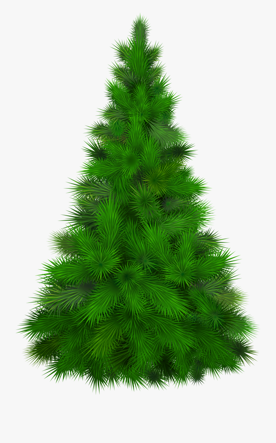 Pine Tree Clipart Png, Transparent Clipart