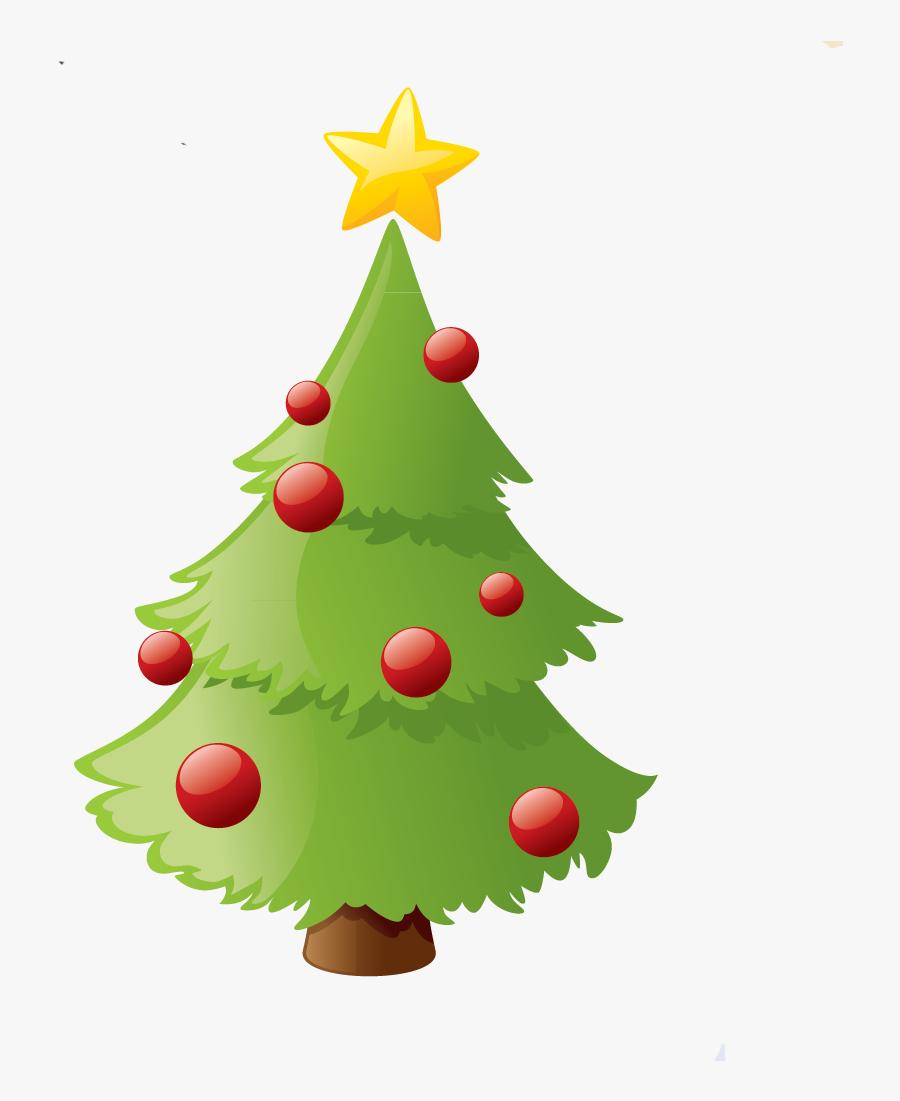 The Noblemen Toy Drive - Bent Christmas Tree Clipart, Transparent Clipart