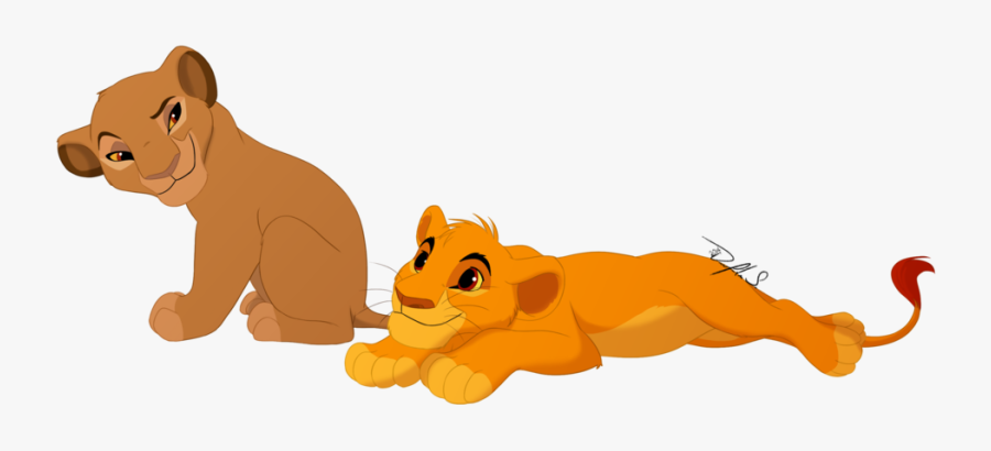 "Mufasa Sarabi Tojo Simba King""s Folly - Mufasa The Lion King Cub, Transparent Clipart"