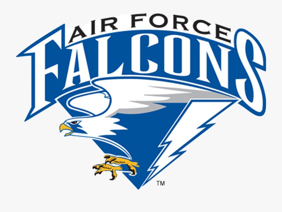 Clip Art Air Force Academy Logo Clip Art - United States Air Force Academy Mascot, Transparent Clipart