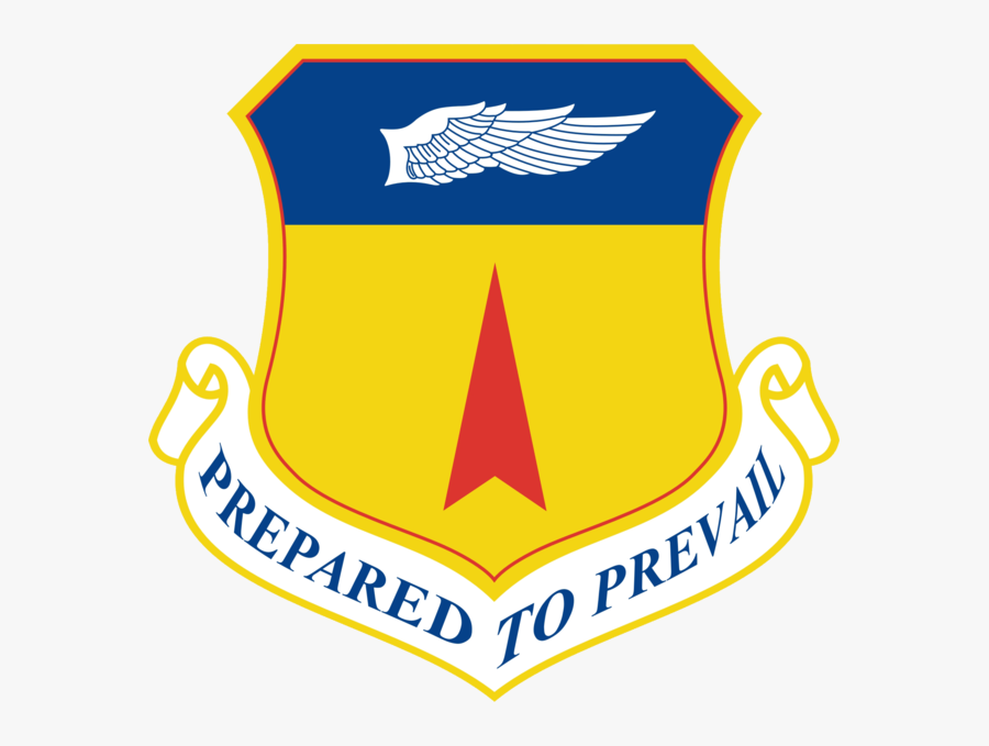 36th Wing, Us Air Force - Pacific Air Forces, Transparent Clipart