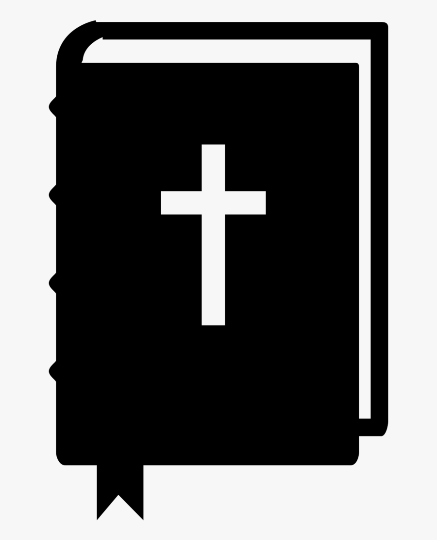Icon Holy Bible Png , Png Download - Bible, Transparent Clipart