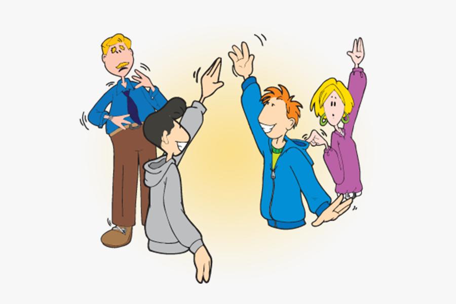 Timed Pair Share Rallycoach - Cartoon, Transparent Clipart