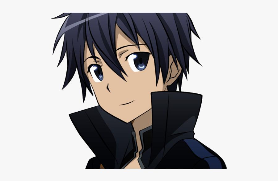 Sword Art Online Kirito Asuna Aincrad Compete Clipart - Kirito Sword Art Online Render, Transparent Clipart