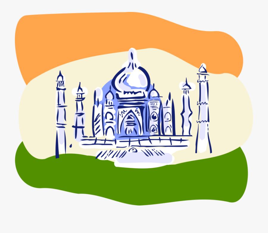 Clip Free Download India Vector Illustrator, Transparent Clipart