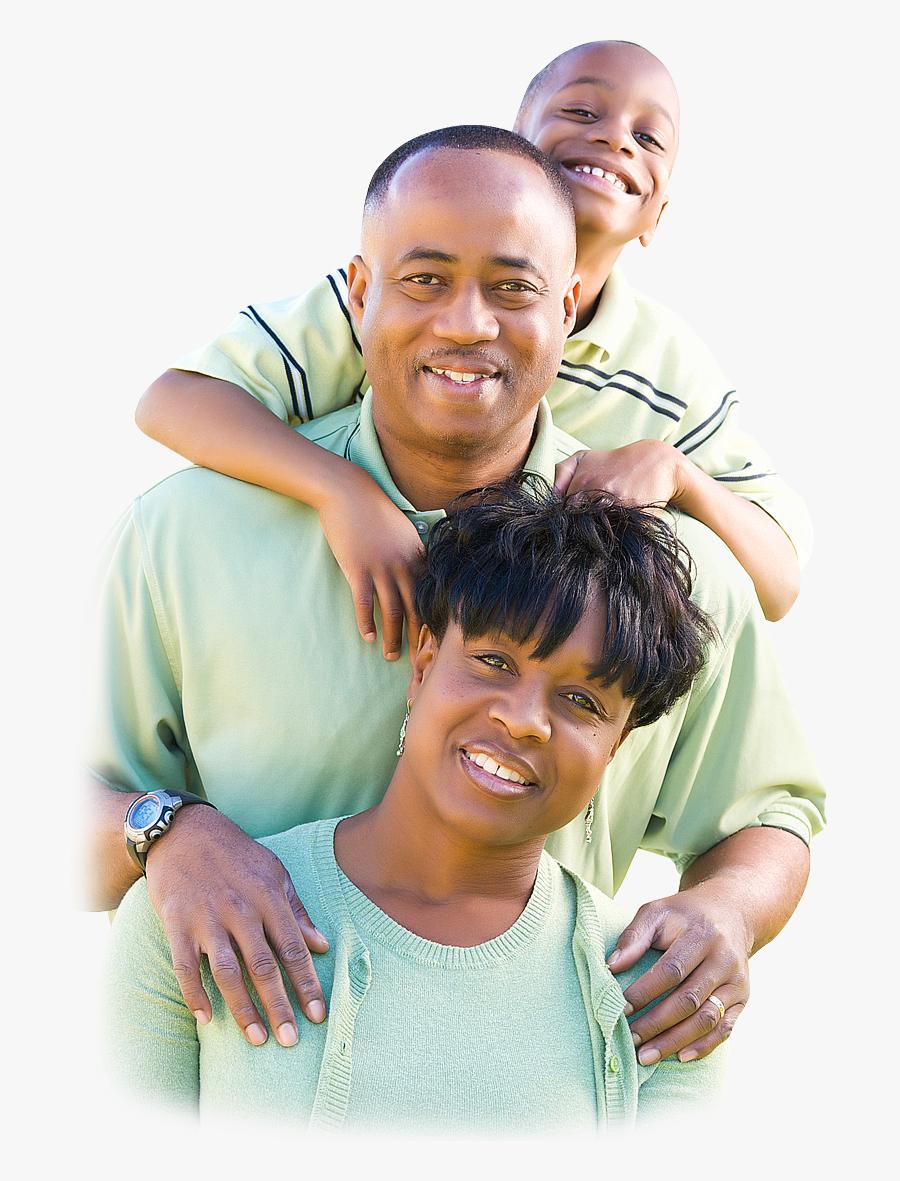 African-American (Black) Family Dancing Cartoon Clipart Vector -  FriendlyStock