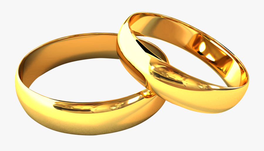Alianza Boda Png Clipart , Png Download - Gold Wedding Rings Png, Transparent Clipart