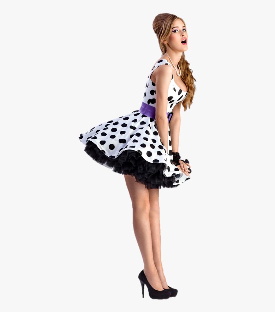 Pin-up Girl Stock Photography Model - Pin Ups Girl Png, Transparent Clipart