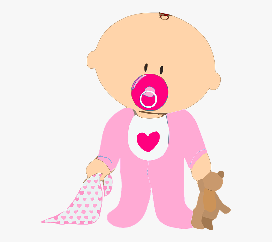 Gambar Kartun Baby Cute Free Transparent Clipart Clipartkey