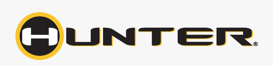 Hunter Logo Png, Transparent Clipart