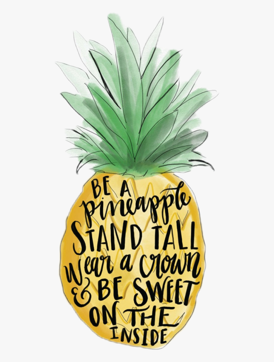 Pineapple Clipart , Png Download - Pineapple, Transparent Clipart