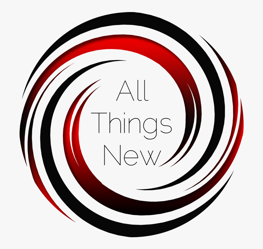 All Things New Clip Art, Transparent Clipart
