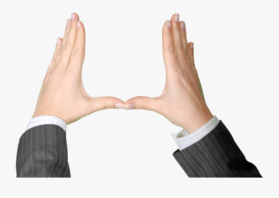 Transparent Hands Left Hand - Left Or Right Hand Png, Transparent Clipart