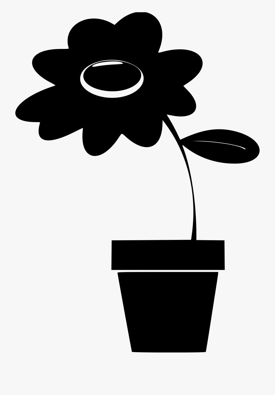 Flower, Transparent Clipart