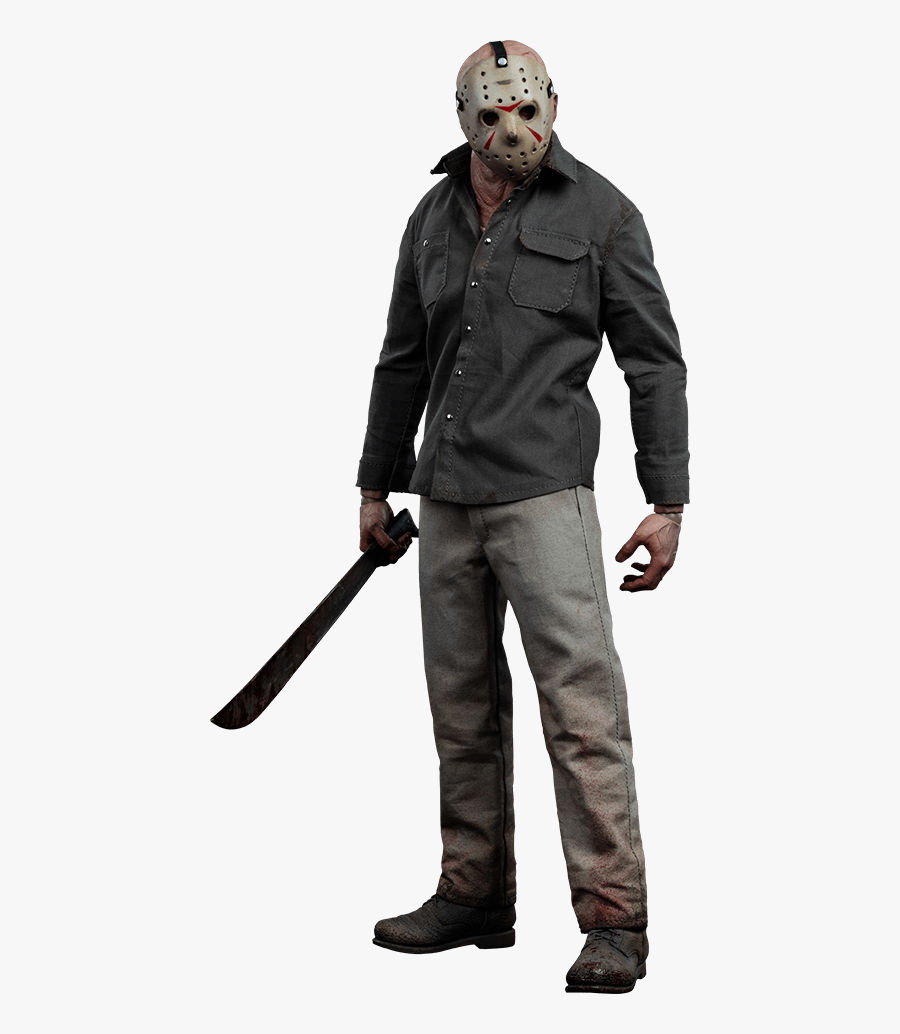 Friday The 13th Jason Voorhees Friday The 13th Jason Png Free Transparent Clipart Clipartkey