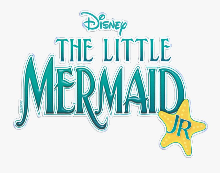 The Little Mermaid Logos Png Disney The Little Mermaid ...