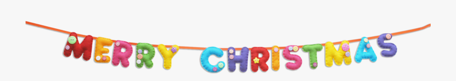 Holidays Clipart Happy New Year - Gifs Merry Christmas Banner, Transparent Clipart