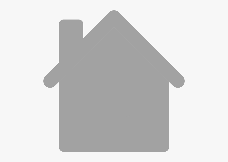 House Icon Png Grey , Free Transparent Clipart - ClipartKey