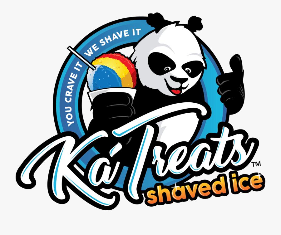 Ka Treats Shaved Ice, Transparent Clipart