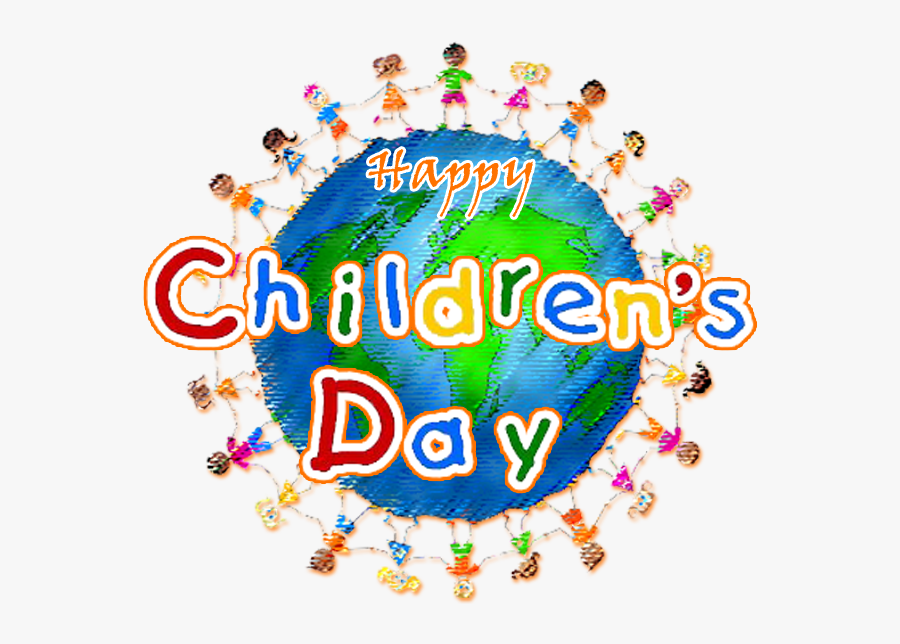 Free Pictures And Quotes For June - Children's Day In India, Transparent Clipart