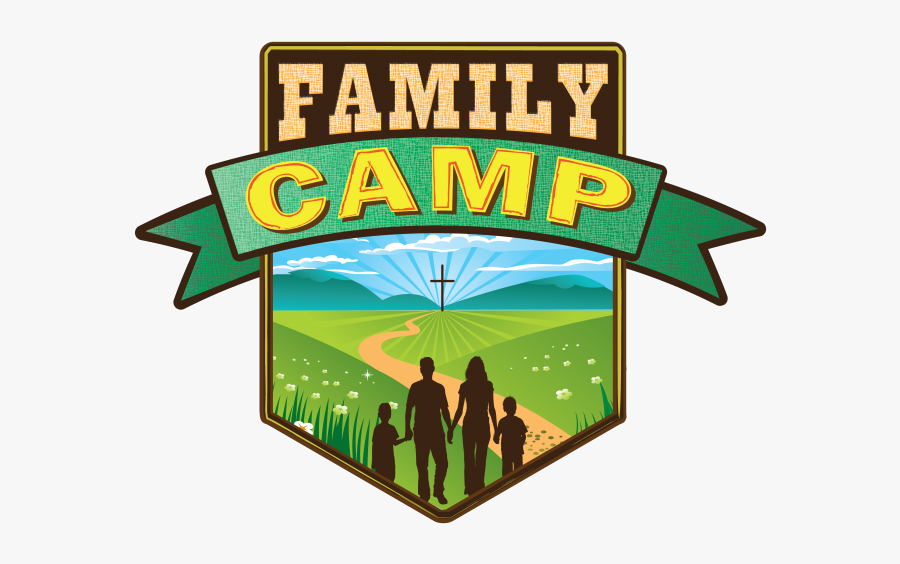 Church Family Camp Logo , Free Transparent Clipart - ClipartKey