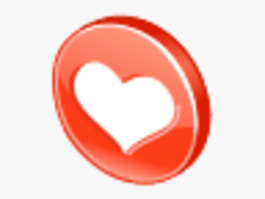 Heart, Transparent Clipart