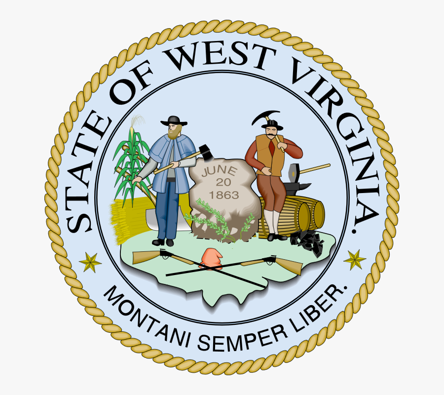 West Virginia Party Bus Rentals - 16 Point Compass With Bearings, Transparent Clipart