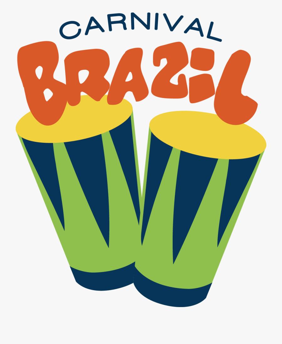 Bulb Clipart Carnival - Rio Carnival Clipart, Transparent Clipart
