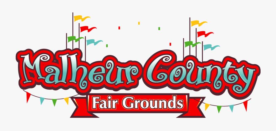 Malheur County - Malheur County Fair 2019, Transparent Clipart