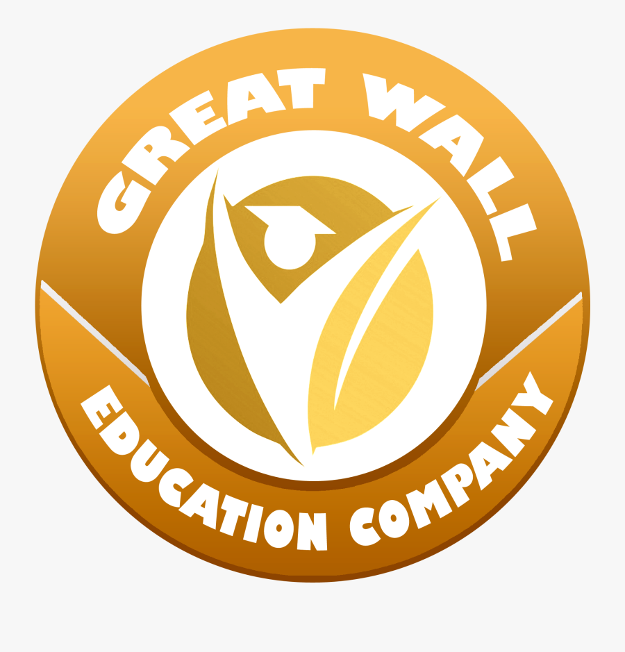 Great Wall Education Company , Transparent Cartoons - Great Wall Education Company, Transparent Clipart