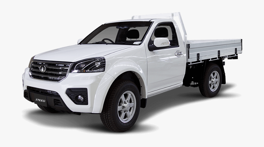 Great Wall Steed Single Cab, Transparent Clipart