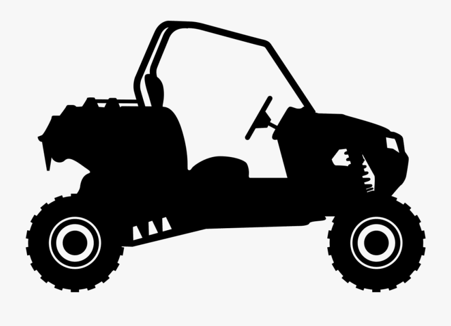 Side By Side Atv >> Side By Side Atv Icon Free Transparent Clipart Clipartkey