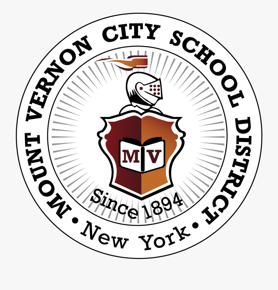 Following Requests From District Families And The Parent - Mount Vernon School District Logo, Transparent Clipart