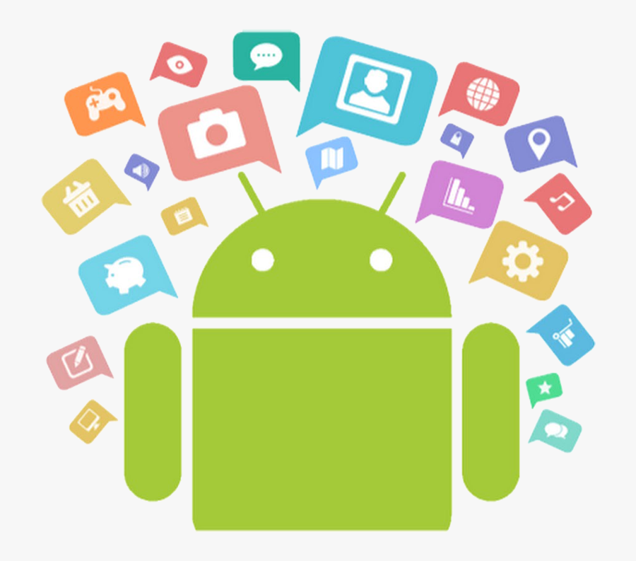 Publish Your App To Google Play, Transparent Clipart