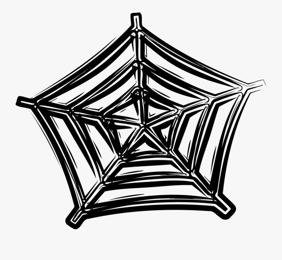 Line Art,symmetry,monochrome Photography - Line Art, Transparent Clipart