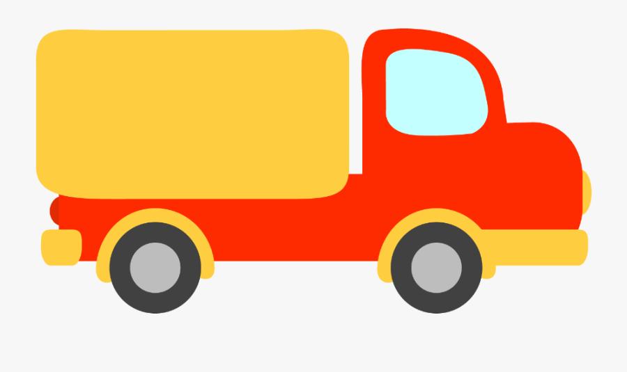 Meios De Transporte - Transparent Png Imagen Medios Transporte Png, Transparent Clipart