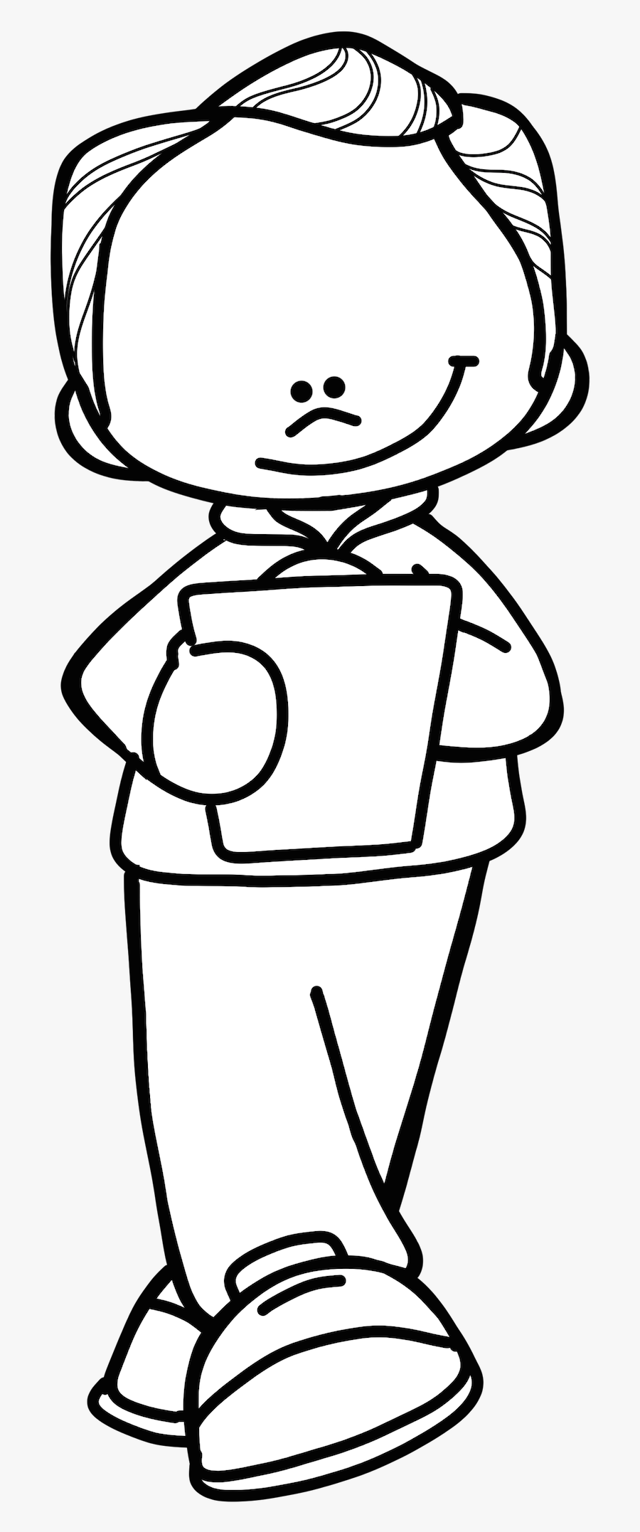 Male Teacher Melonheadz Clipart - Male Teacher Clipart ...