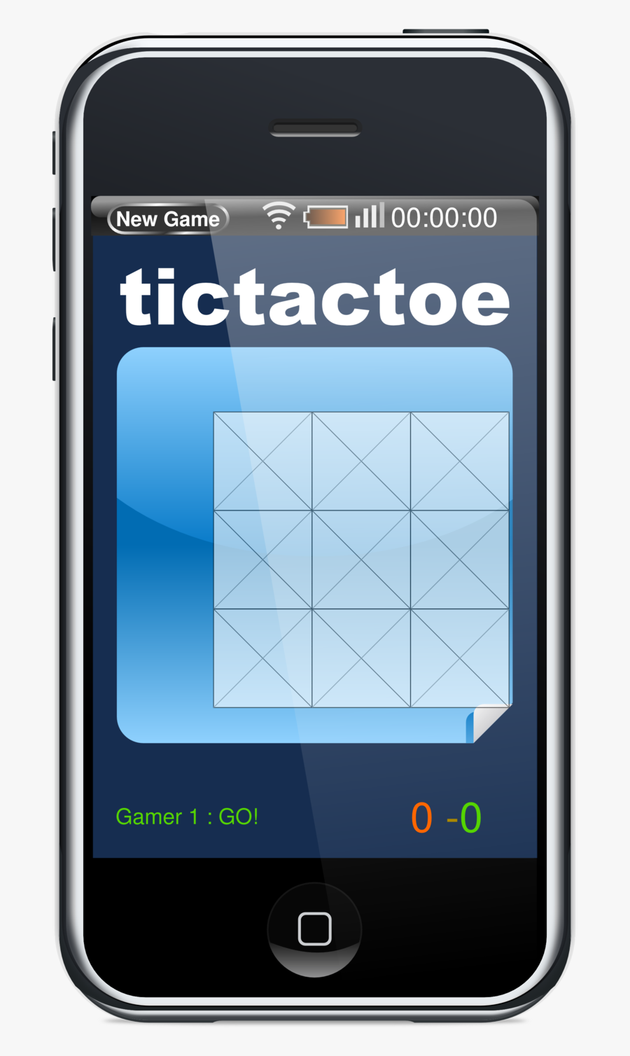 Apple Iphone, Transparent Clipart