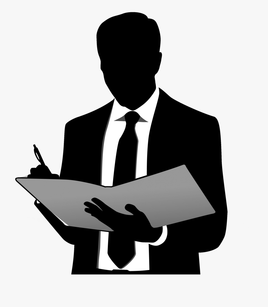Financial Planner Icon Png - Professional Experience Icon ...