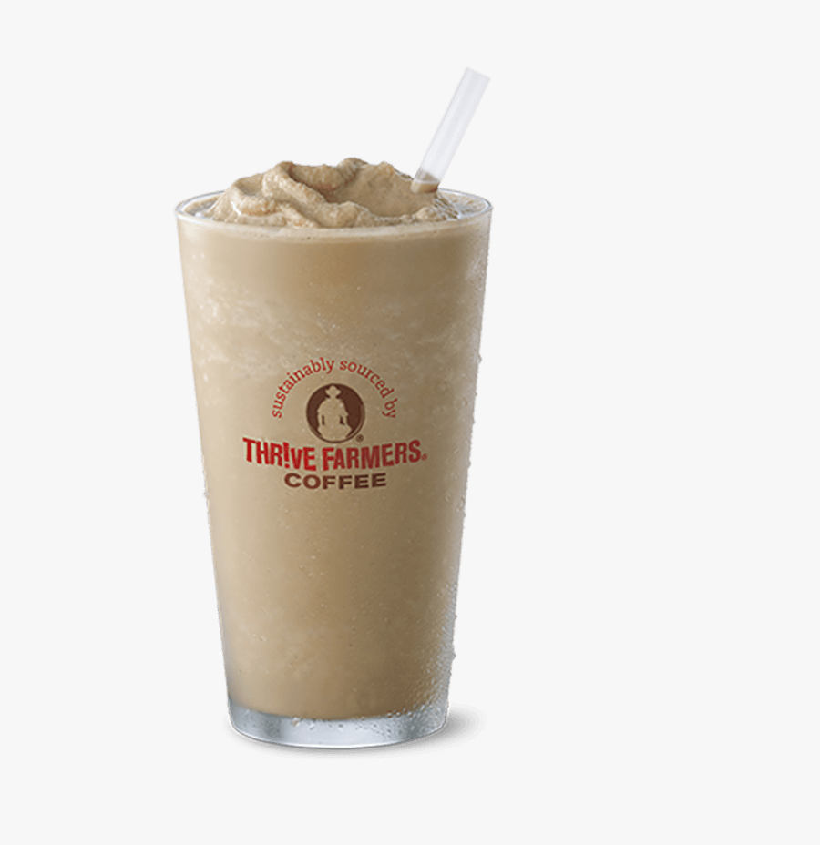 Transparent Cofee Png - Chick Fil A Coffee Freeze, Transparent Clipart